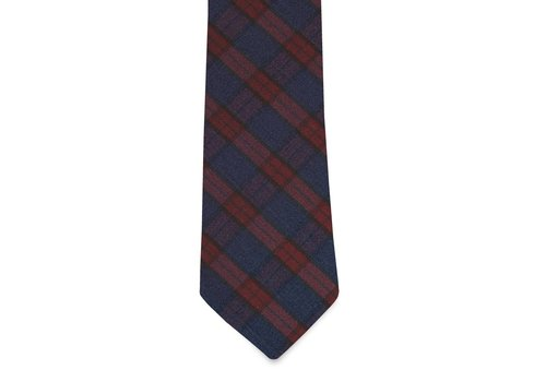 Pocket Square Clothing The Burton Tie