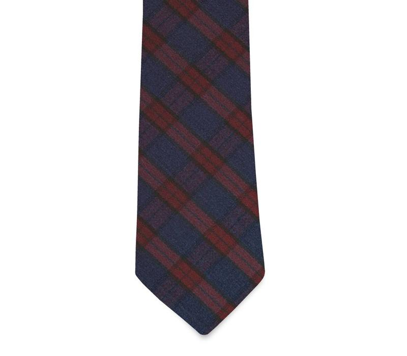 The Burton Cotton Tie