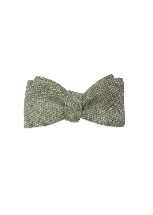Pocket Square Clothing The Martin Bow Tie