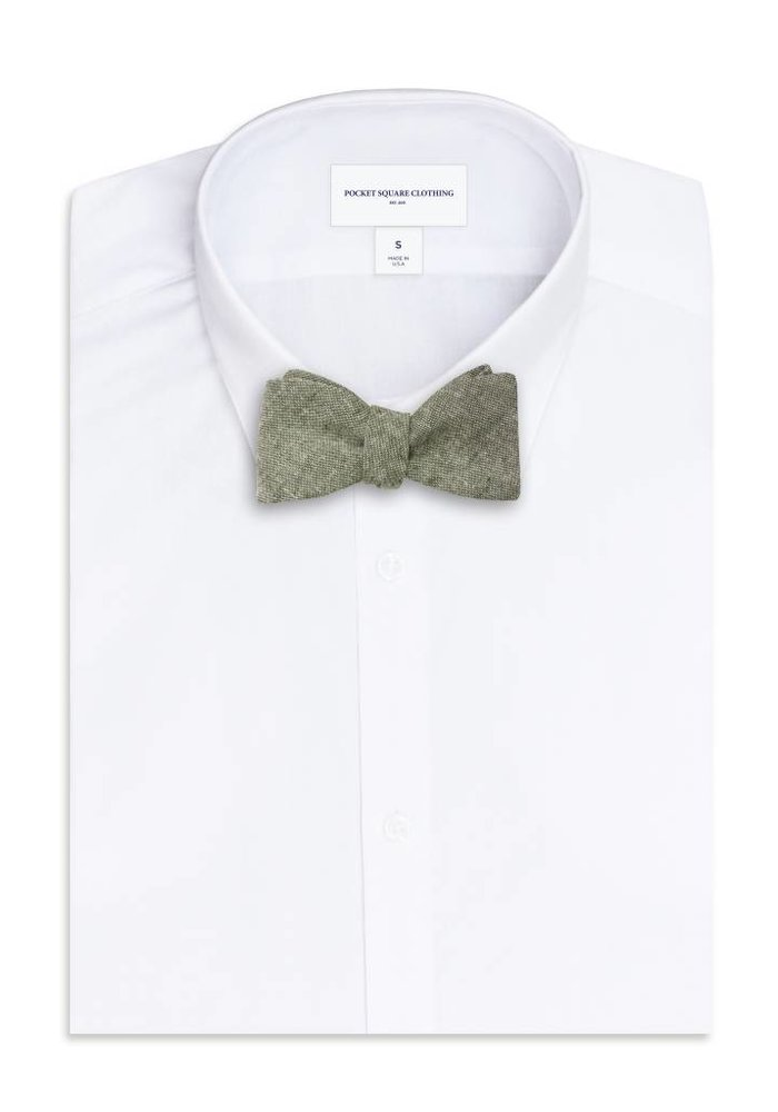 The Martin Bow Tie