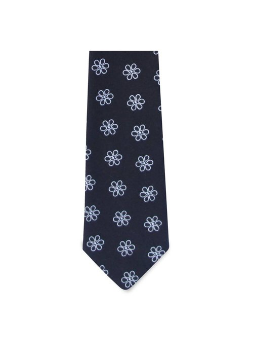 Pocket Square Clothing The Milana Floral Tie
