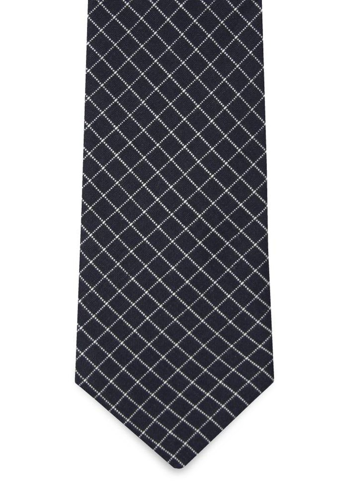 The Derbyshire Wool Tie