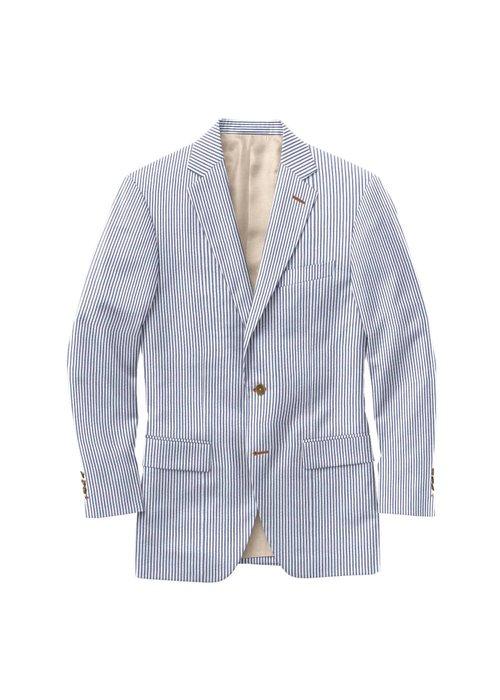 Pocket Square Clothing The Durham – MTM Custom Blazer
