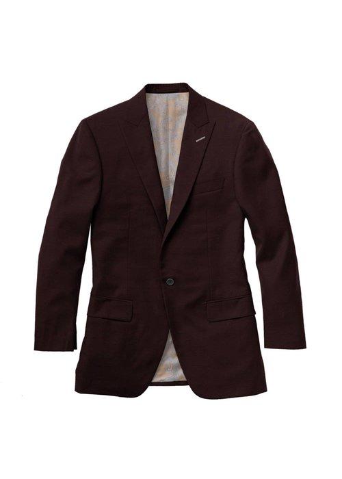 Pocket Square Clothing The Powell – MTM Custom Blazer