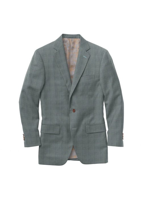 Pocket Square Clothing The Logan – MTM Custom Blazer