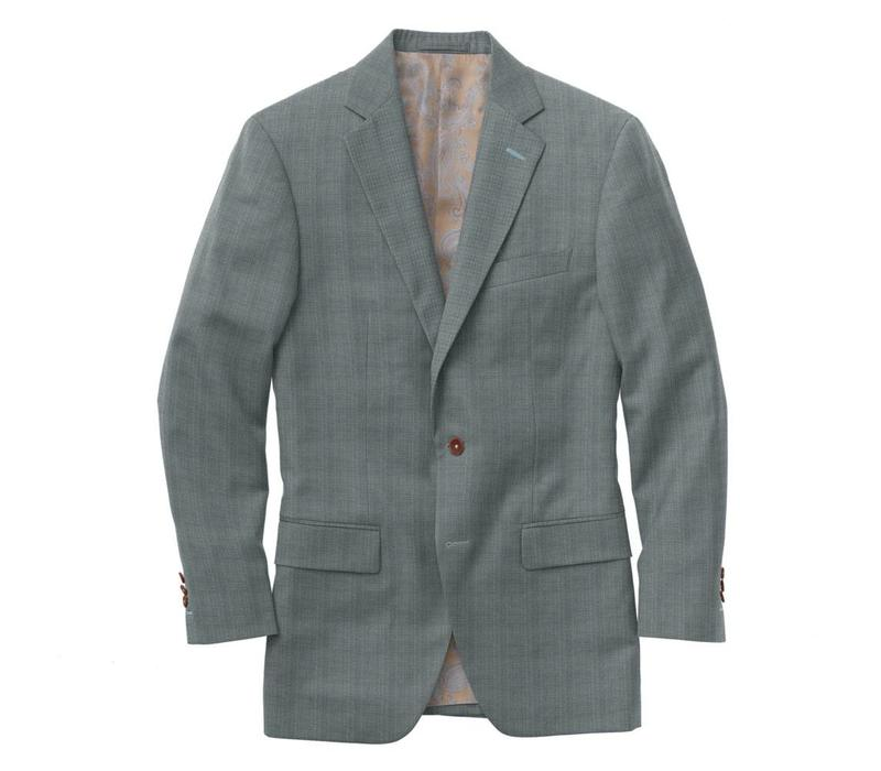 The Logan – Made to Measure Custom Blazer