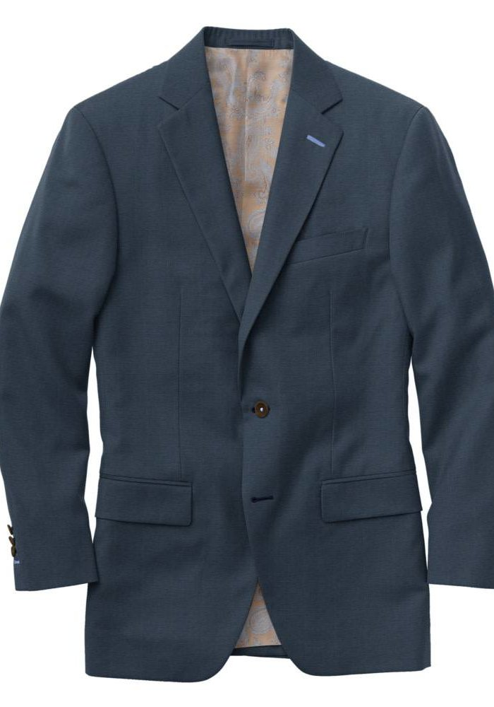 The Haigler – Made to Measure Custom Blazer