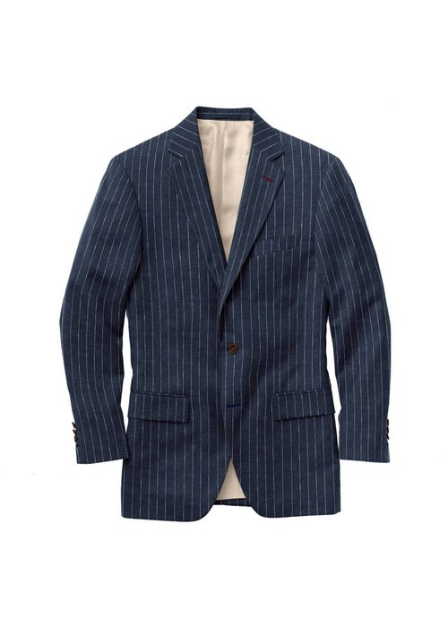 Pocket Square Clothing The Byram – MTM Custom Blazer