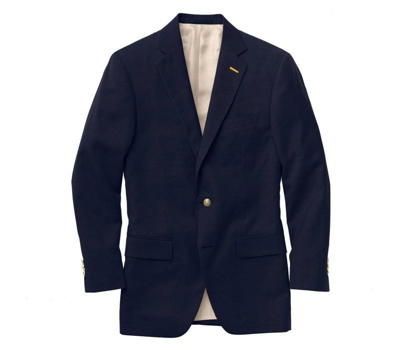 The Ballston – MTM Custom Blazer