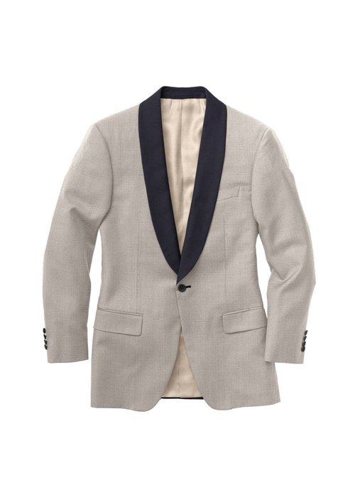 Pocket Square Clothing The Hartwell – MTM Custom Blazer