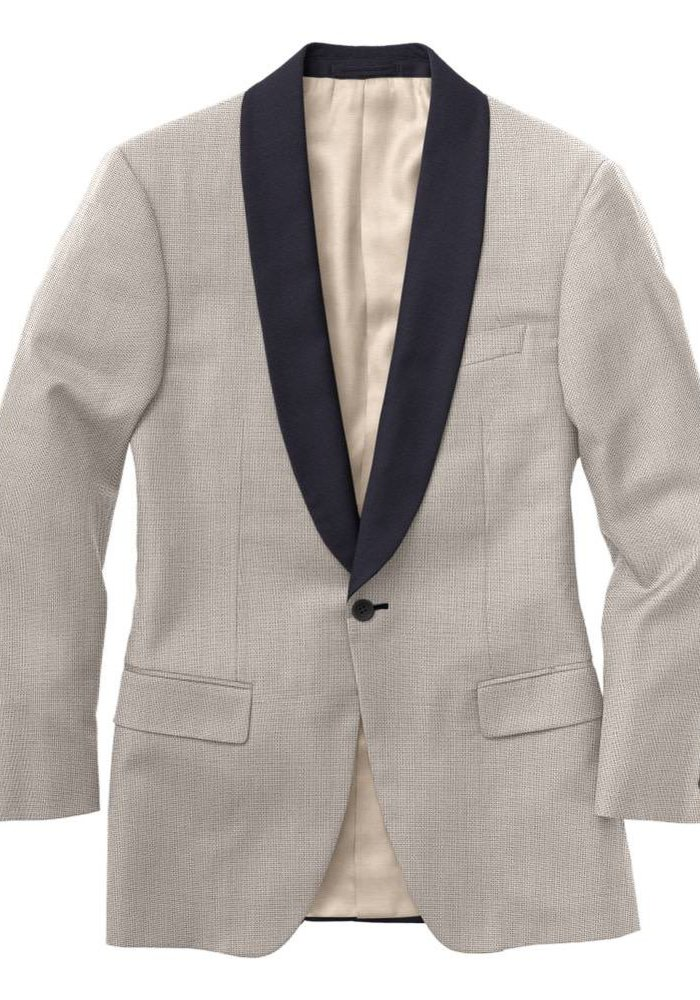The Hartwell – Made to Measure Custom Blazer