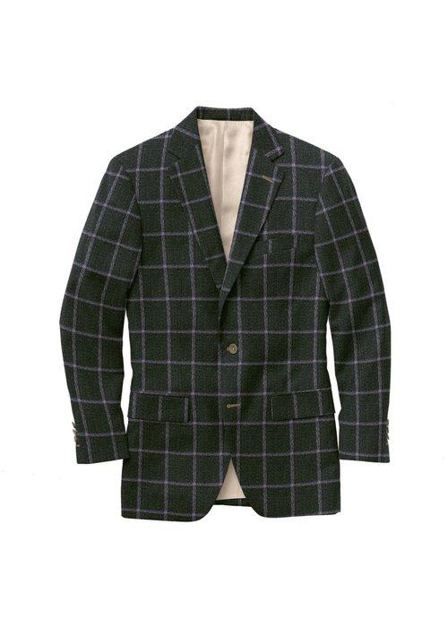 Pocket Square Clothing The Brazos – MTM Custom Blazer