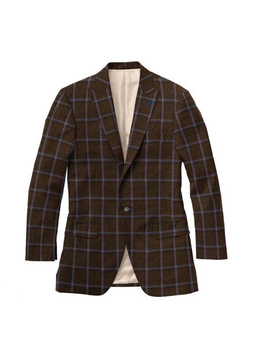Pocket Square Clothing The Hudson – MTM Custom Blazer