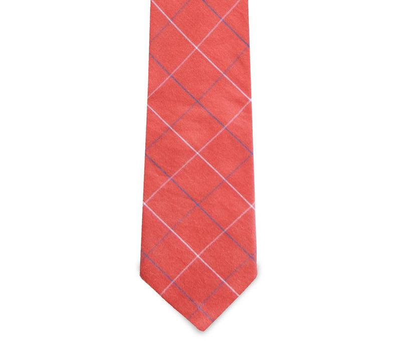 The Erickson Cotton Tie