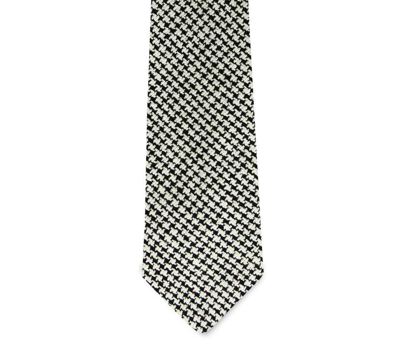 The Lester Wool Tie