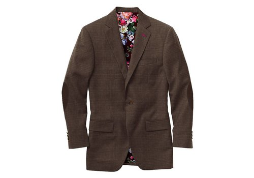 Pocket Square Clothing The Ryan – MTM Custom Blazer