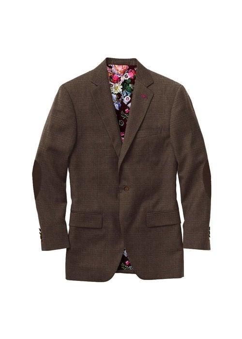 Pocket Square Clothing The Ryan – MTM Custom Blazer