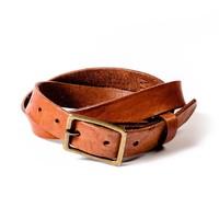 Skinny Honey Belt