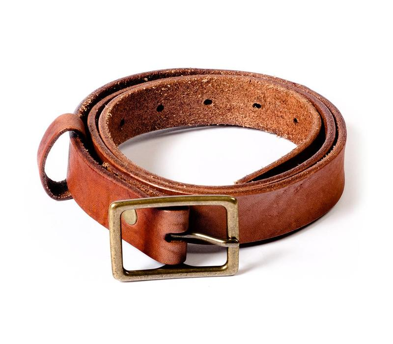Skinny Honey Belt