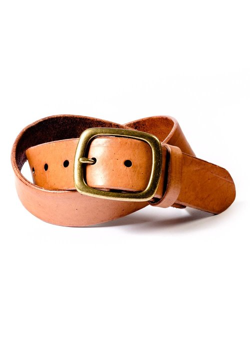 Made in Mayhem Classic Honey Belt