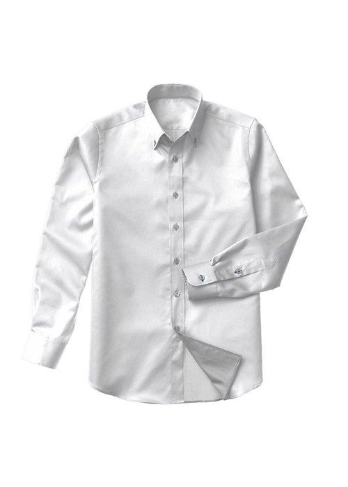 Pocket Square Clothing The Wyatt - MTM Custom Shirt