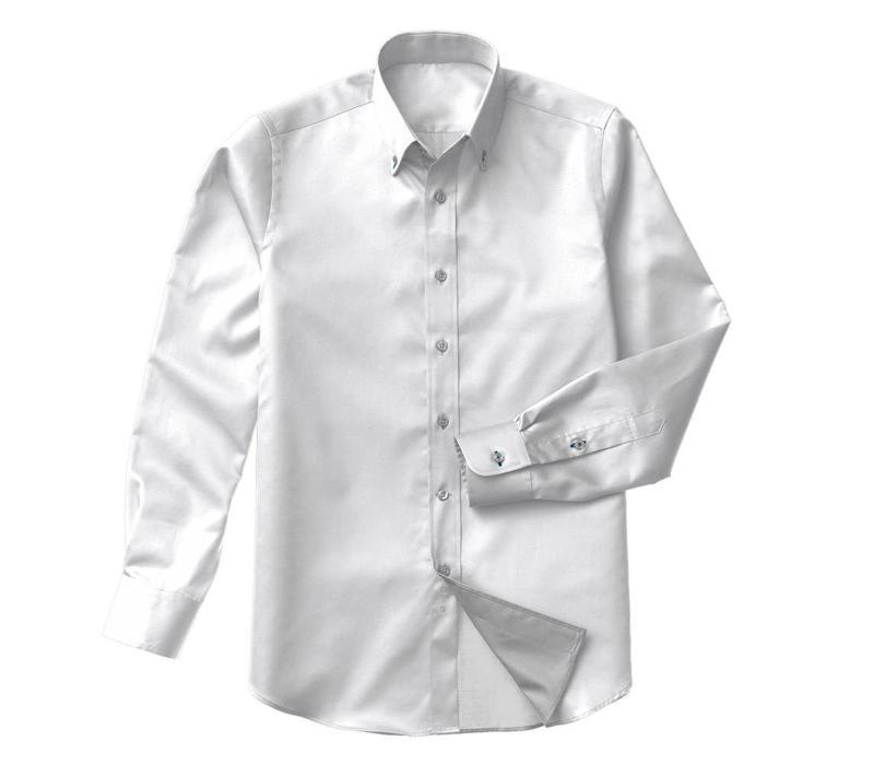 The Wyatt - MTM Custom Shirt