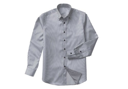 Pocket Square Clothing The Allen - MTM Custom Shirt