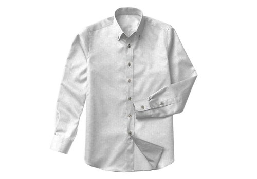 Pocket Square Clothing The Paul - MTM Custom Shirt