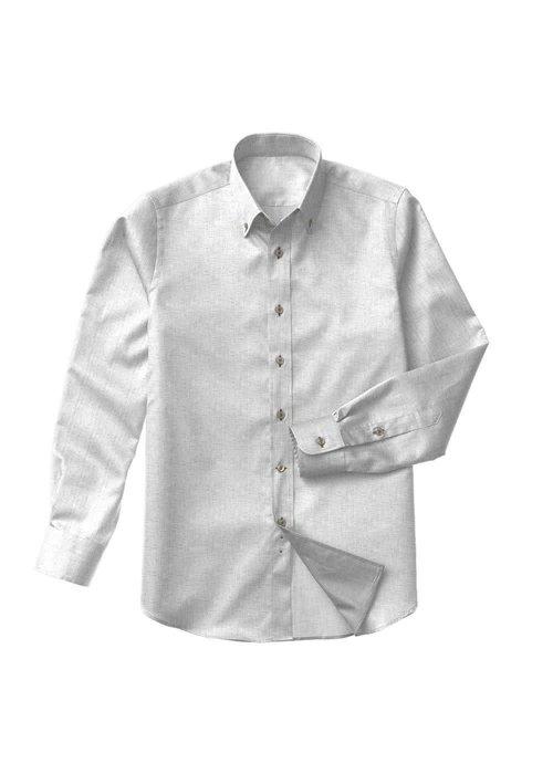 Pocket Square Clothing The Paul - MTM Custom Shirt