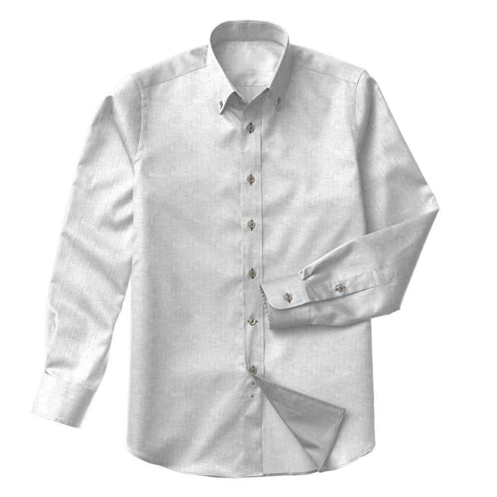 The Paul Mtm Custom Shirt Pocket Square Clothing