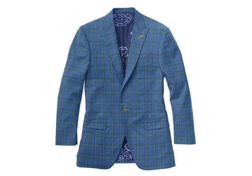 Pocket Square Clothing The James – MTM Custom Blazer