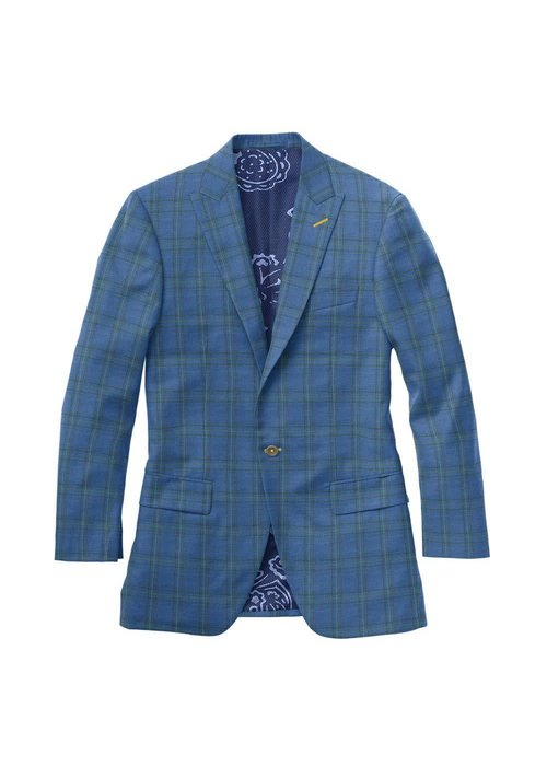 Pocket Square Clothing The James – MTM Custom Blazer