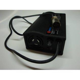 Merits HP8204B Used Merits 24V 5Amp Charger
