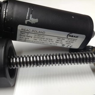 Pride Mobility ACCACTR1062 Used ACTUATOR,ARTICULATING,TRU-BALANCE POWER AFP