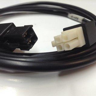 111438-150 New Quickie HARN VR2 DRIVE THRU ACT OVRMD 1500 MM