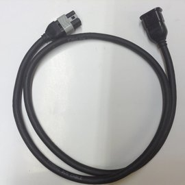 "Invacare 1116404 36"" New Invacare Dynamic Joystick Extension Cable"