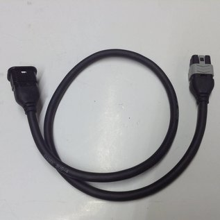 "Invacare 1116404 24"" Used Invacare Dynamic Joystick Extension Cable"