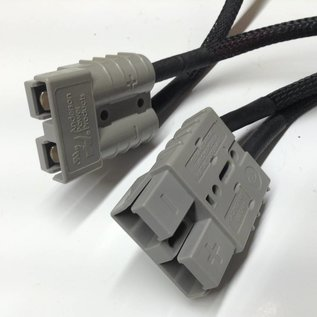 Pride Mobility DWR1062H003 Used ELECTRONIC,HARNESS,POWER CABLE,Q6EDGE,Q-LOGIC,H-1062-003