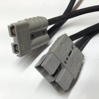 Pride Mobility Used Pride Quantum Q6 Edge Series Q-Logic Power Cable Harness DWR1062H003