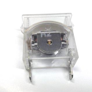 Pride Mobility ELEMETR1007 New Pride Electronic Voltmeter with Bezel ELECTRONIC,METER,VOLT, CSL, W/BEZEL