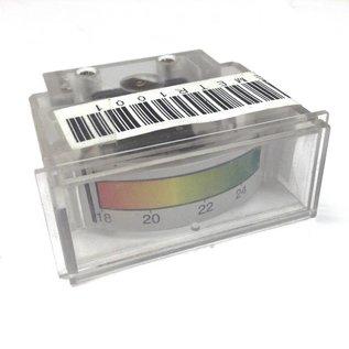 Pride Mobility ELEMETR1001 Used Pride Electronic Voltmeter