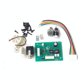 New Console Set ELECTRONIC,ASSY,CONSOLE,ELECTRONICS, RALLY ELEASMB1873