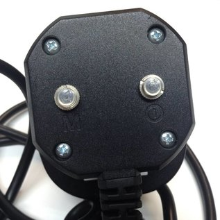 Pride Mobility CTLDC1558 Used Pride Attendant Joystick for Quantum Q6 Power Wheelchair CONTROLLER,JOYSTICK CTLDC1558 ,Q-LOGIC,C-1111-001,(CURTIS:17910700)
