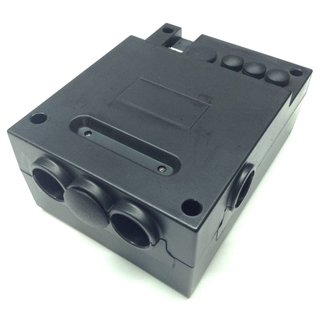 Pride Mobility ELEASMB3444 New Motor Control Box for Dual Infinite Motor Pride Lift Chairs