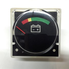 Pride Mobility ELEMETR1014 New Pride Voltmeter for Pride Mobility Scooters