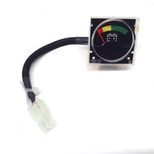 Pride Mobility HARUSHD2263 New Voltage Meter for the Pride Laser, Legend, and Maxima