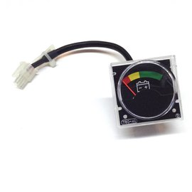 Pride Mobility New Pride Scooters Battery Voltage Meter Assembly HARUSHD2329