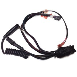 Pride Mobility ELEASMB7110406 Used ELECTRONIC, ASSY, PCB, CONTROL HARNESS, W/MONO PLUG, AFP