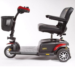 Golden Golden BuzzAround Extreme HD 3 Wheel Scooter GB118D