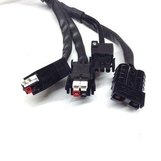 Pride Mobility Used Pride CTLDC1323 D50401 4 Key 50 Amp VSI Joystick Controller